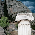 Delphi, Greece Delfi  Greece
