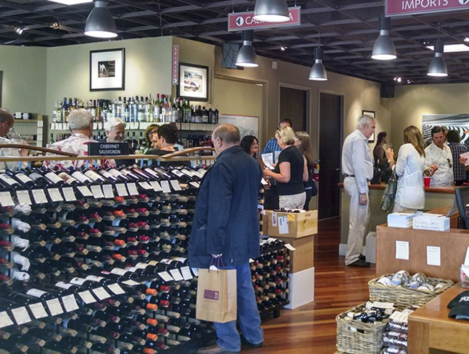 The Winemaker's Wine Shop