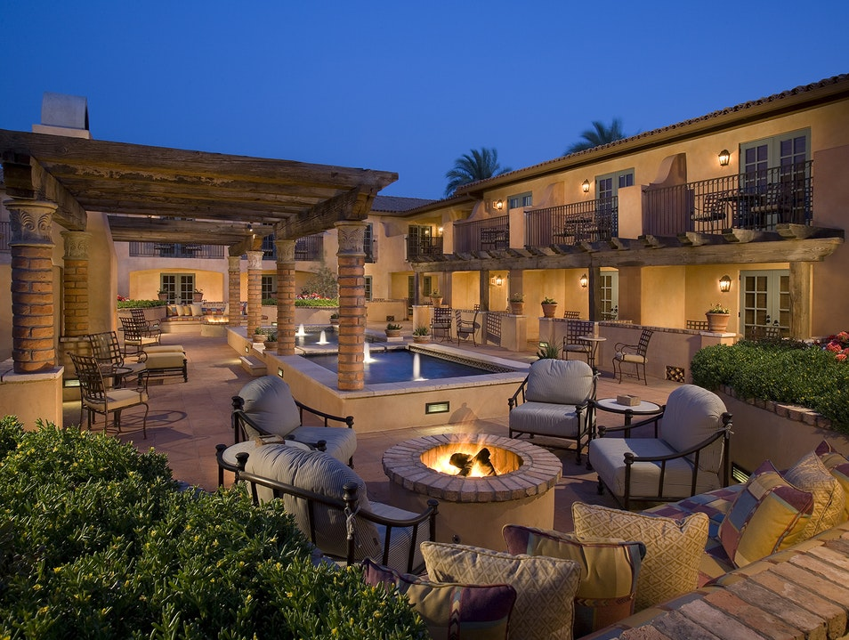 Royal Palms Resort and Spa, Phoenix Phoenix Arizona United States