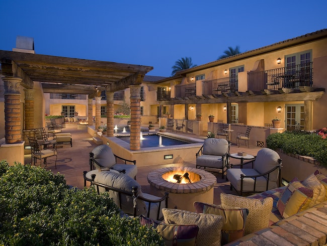 Royal Palms Resort and Spa, Phoenix