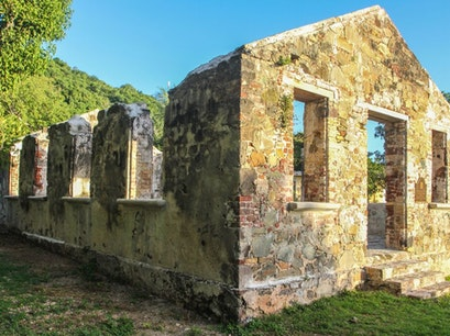 Kingstown Kingston  British Virgin Islands