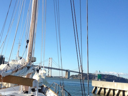 Rendezvous Charters San Francisco California United States