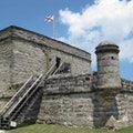 Fort Matanzas National Monument Saint Augustine Florida United States
