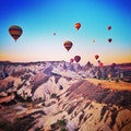 Royal Balloon Nevşehir Merkez  Turkey