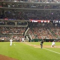 Nationals Baseball Park Washington, D.C. District of Columbia United States