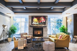 The Best Hotels in Whistler