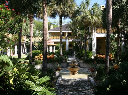 Bonnet House Museum & Gardens Fort Lauderdale Florida United States