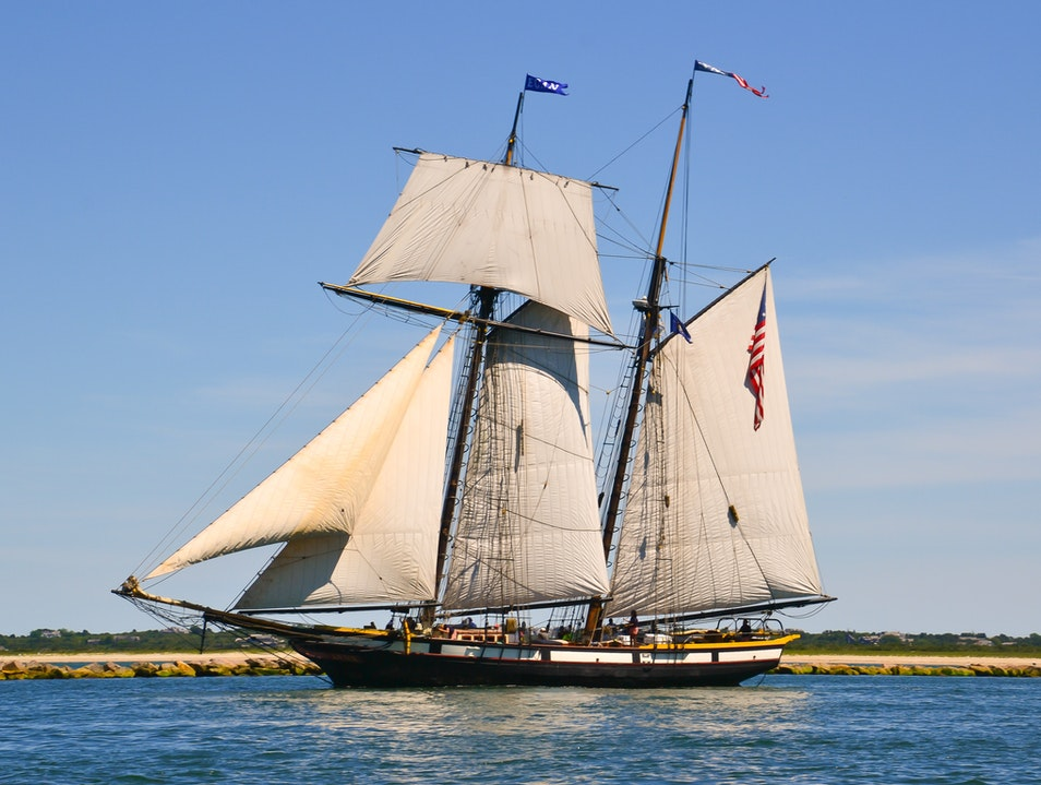 The Life of an 19th Century Sailor