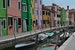 Canals and Color in Burano