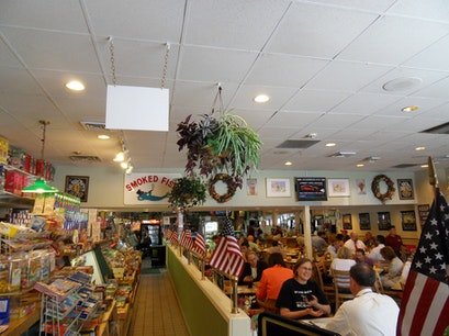 Morristown Deli Morristown New Jersey United States