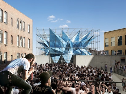 MoMA PS1 New York New York United States