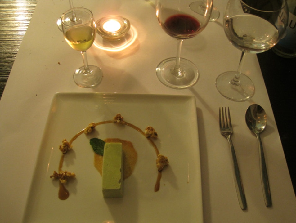 Pair your food with the best Argentine wine Buenos Aires  Argentina
