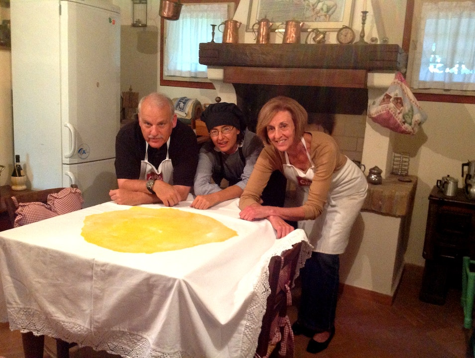 Best Bologna Cooking Schools Bologna  Italy