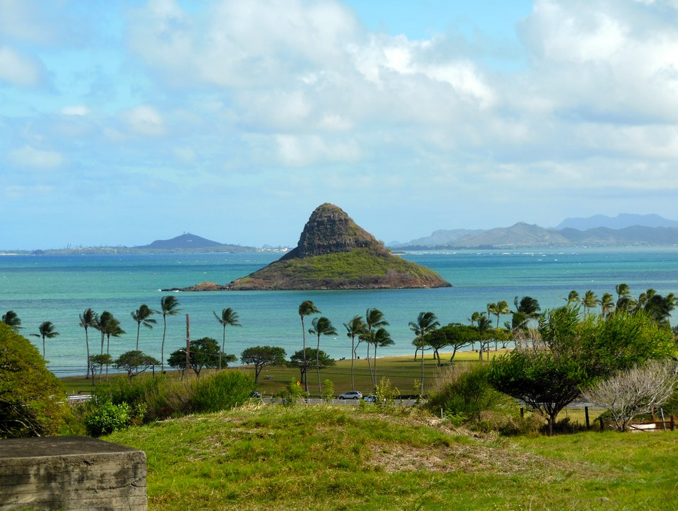 Best Oahu Activity Kaneohe Hawaii United States