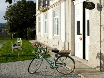 Solar Egas Moniz - Charming House & Local Experiences Penafiel  Portugal