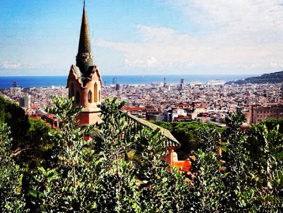 Lose yourself with a harmonic experience in Barcelona