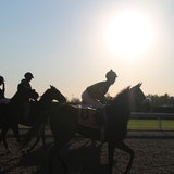 Keeneland Race Course