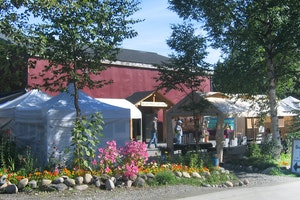 Artisan Open Air Market
