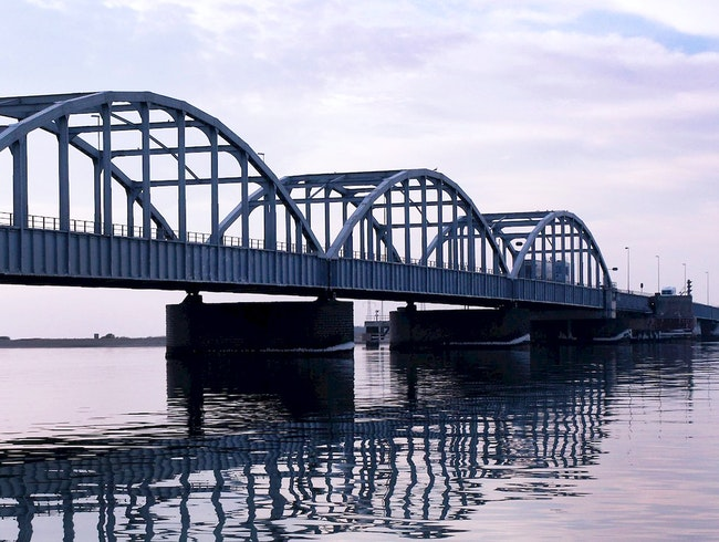 Vilsund Bridge