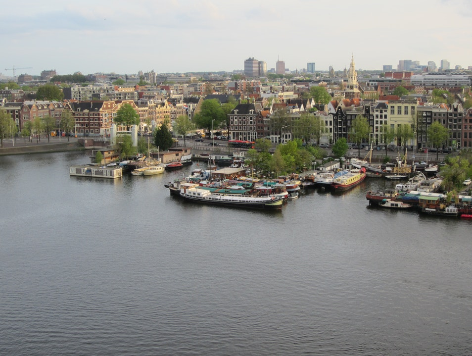 Secret Value Dining with a Secret Killer View Amsterdam  The Netherlands