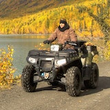 ATV Tours near Denali