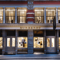 Burberry New York New York United States