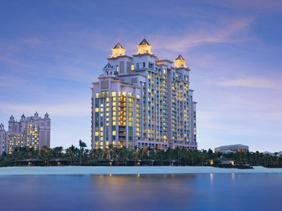 The Cove at Atlantis, Autograph Collection   The Bahamas
