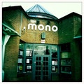 Mono Glasgow  United Kingdom