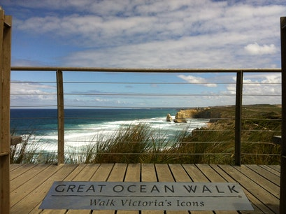 Great Ocean Walk Pty Ltd Wattle Hill  Australia