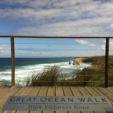 Great Ocean Walk Pty Ltd