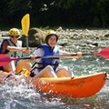 Layou River Kayaking Saint Joseph Parish  Dominica