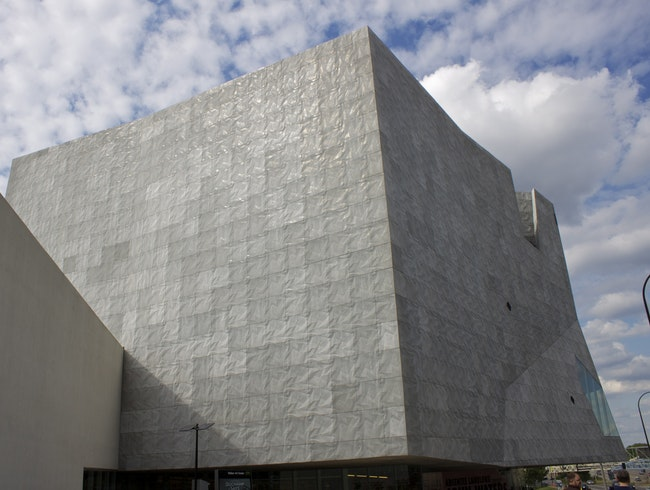 Contemplate the Contemporary at Walker Art Center