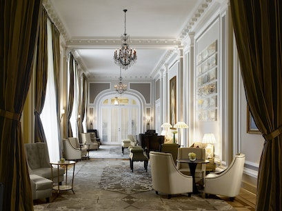 Hotel Maria Cristina, a Luxury Collection Hotel, San Sebastian San Sebastian  Spain