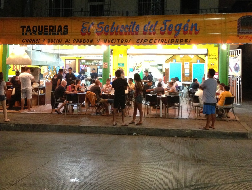 A Gastronomic Local Experience Playa Del Carmen  Mexico