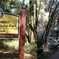 Henry Cowell Redwoods State Park Felton California United States