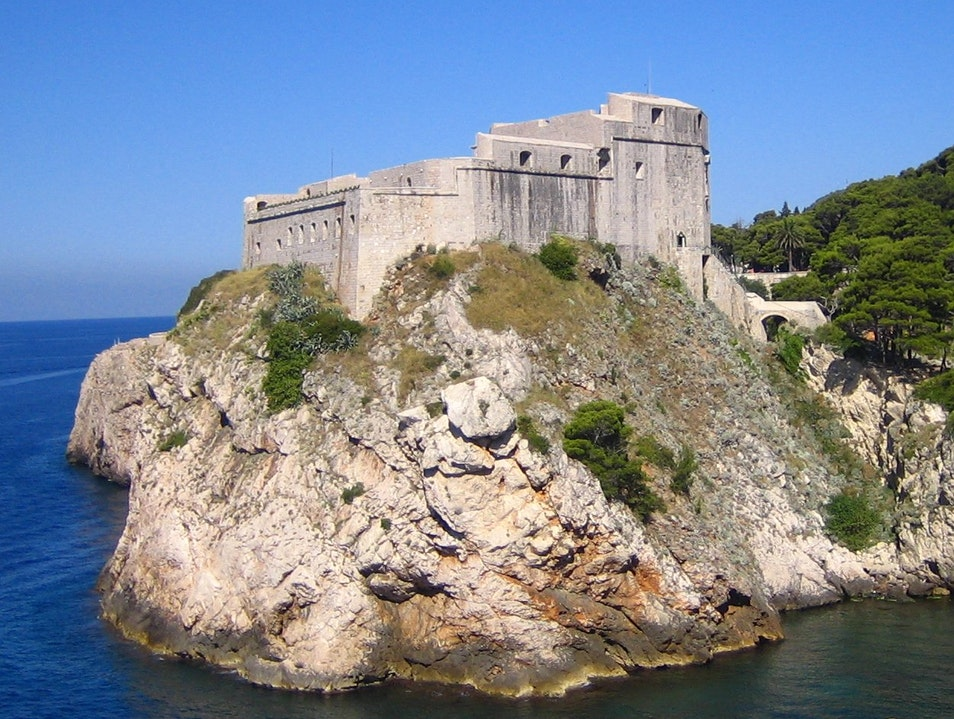 My Game Of Thrones Tour - Day 1 Dubrovnik  Croatia