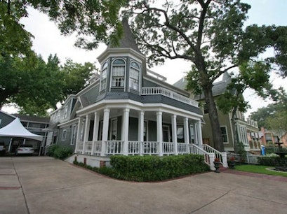 Sara's Bed & Breakfast Inn Houston Texas United States