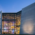 The National WWII Museum New Orleans Louisiana United States