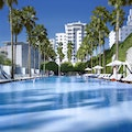 Delano South Beach Miami Beach Florida United States