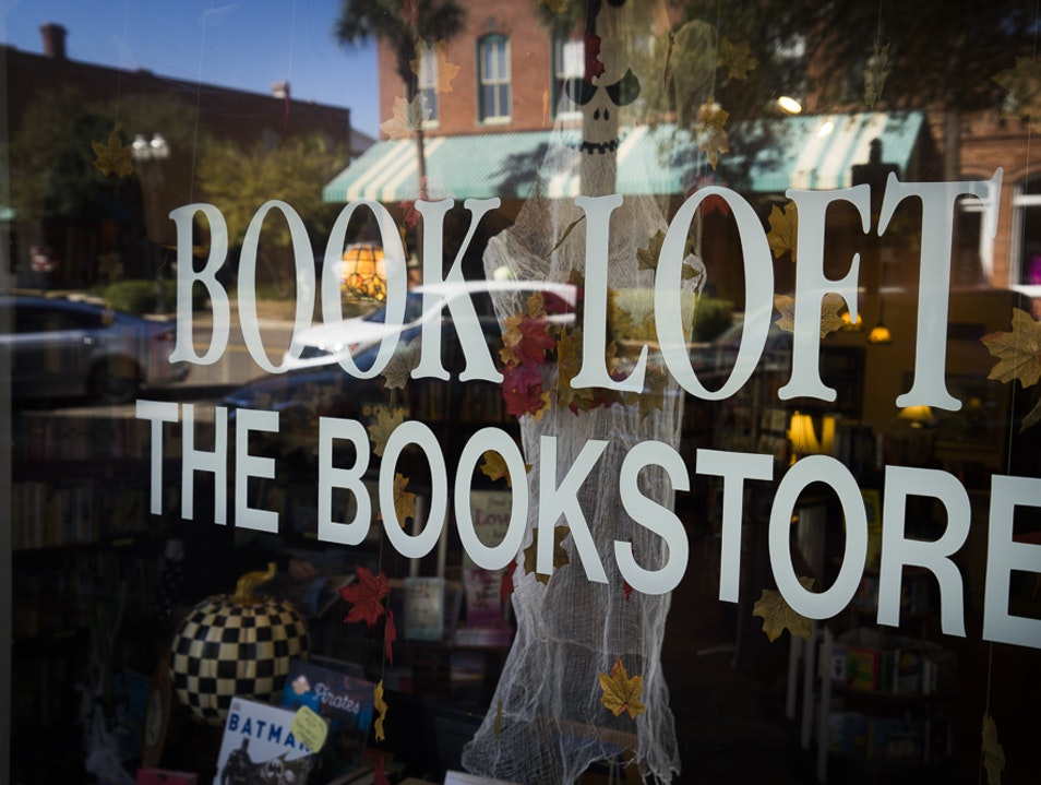 Book Store  Jacksonville Florida United States