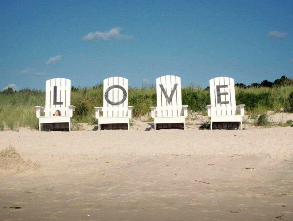 Virginia is for Lovers Cape Charles Virginia United States
