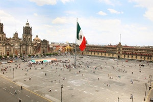 Mexico City's Top Fiestas and Festivals