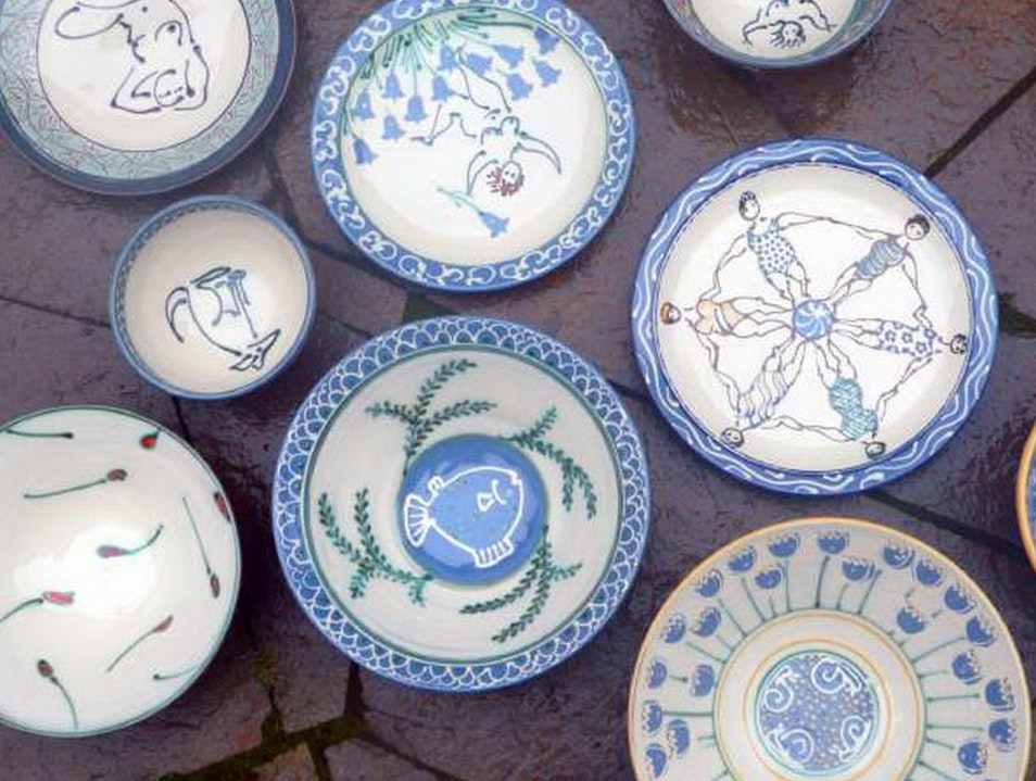 Cromarty Pottery Cromarty  United Kingdom