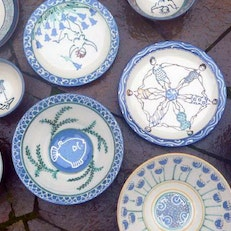 Cromarty Pottery