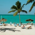 Cable Beach Nassau  The Bahamas