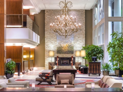 The Westin Governor Morris, Morristown Morristown New Jersey United States