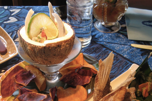 Maui's Fresh and Flavorful Restaurants