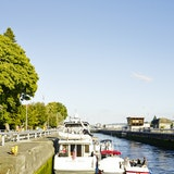 Hiram M Chittenden Locks