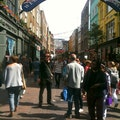 Carnaby Street London  United Kingdom
