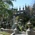 Mount Auburn Cemetery Watertown Massachusetts United States
